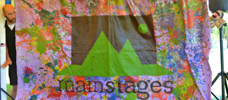 Mainstages Logo